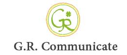 GR Communicate